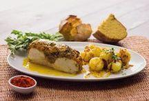 1001 Receitas de Bacalhau / Diz-se que em Portugal existem 365 formas de cozinhar bacalhau... Saiba mais em: www.asenhoradomonte.com