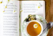 Chás medicinais / Conheça os nossos chás medicinais cheios de benefícios para a sua saúde. Encontre o chá ideal para si em: www.asenhoradomonte.com