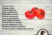 Benefícios dos Alimentos
