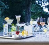Summer Party / Elevate seasonal entertaining with our edit of drinkware, serveware and accessories.