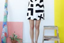 Fashion I Love / by Rachel O'Brien