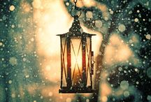 Wintertime and Christmas / by Kerry