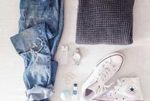 Get In My Closet / by Sarah Landa