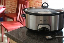 Love My Crock / my place to pin all those wonderful crock pot recipes I find out there  / by Raising Little Rhodies
