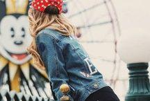 Disney. / DISNEYLAND!!!!!