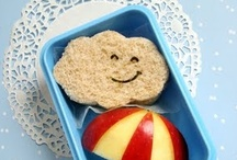 Make Lunch Cute  / by Raising Little Rhodies