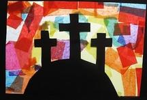 My House Ideas / ideas for teaching the kiddos in our church / by Raising Little Rhodies