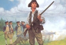 Early American History / by Raising Little Rhodies