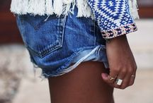 fashion / by Riley Bracken