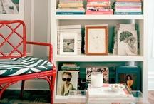 Interior Home Ideas / by Kera O'Reilly