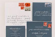 Invites & Everything paper / by Kari Hawker Diaz