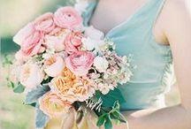 Wedding flowers:) / by Kari Hawker Diaz