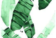 prints and textiles / by Gabriela Bodkin