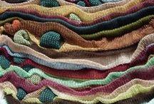 Knitting & Knitwear / by Knot Cha Cha