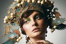 Fashion Fantasies