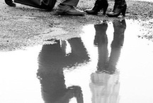 A Dream In Black & White / by Bethany Oye