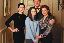 oi! with the poodles already! / gilmore girls