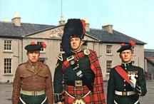 Black Watch / by Scottish Military Research Group