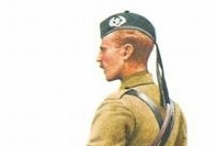 Cameronians (Scottish Rifles) / by Scottish Military Research Group