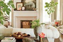 Living Room Daydreams / by Kera O'Reilly