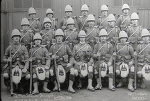 Scottish Volunteers / by Scottish Military Research Group