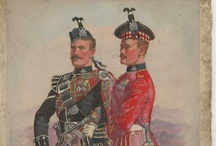 King's Own Scottish Borderers / by Scottish Military Research Group