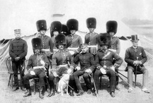 Royal Scots Fusiliers / by Scottish Military Research Group