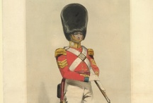 Scots Guards / by Scottish Military Research Group