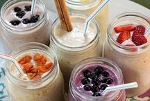 Easy Breakfast on Go / by Kera O'Reilly