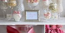Wedding Sweet/Candy Buffets / Wedding Sweet/Candy Buffets