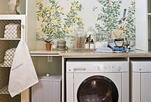 Laundry Room / by Kera O'Reilly