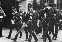 Highland Light Infantry / by Scottish Military Research Group