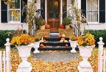Autumn love:) / by Kari Hawker Diaz