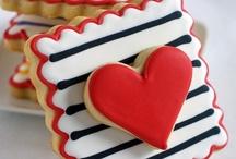 Valentines / by Kera O'Reilly