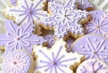 In The Kitchen: Cookies / Inspirations, examples, tips, recipes, how to, decorating, tutorials, supplies, etc.