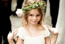 Lovely kids / by Miss Mary (Un mariage dans la grange)