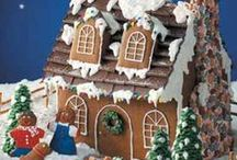 In the Kitchen: Gingerbread