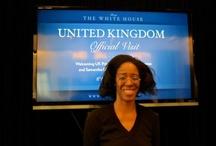 US-UK White House Tweetup