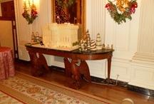 2011 White House Christmas Tour
