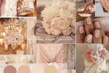 Mood boards / by Miss Mary (Un mariage dans la grange)