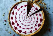 Dessert / by Rachel O'Brien