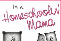 Homeschool Blogs I Love