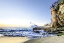 Laguna Beach - CA / by Alik Griffin