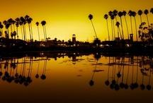 Santa Barbara - CA / by Alik Griffin