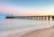 Malibu - CA / by Alik Griffin