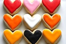 Yummy Cookies / by Thurka Palaniappan