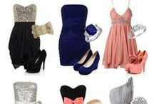 Dresses / Home Coming & Prom Dresses