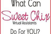 Sweet Chix VA