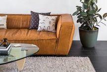 Living Room / by Erin Dollar