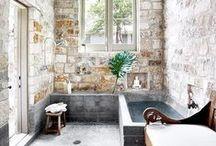 Where You Wash  / by Rachel Nania